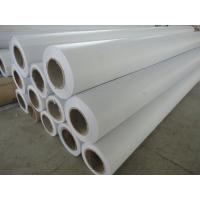 China Tear Resistant Polypropylene PP Banner Material 0.65mm Thickness For Show Bill on sale