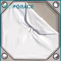 China Recessed Plate Filter Press Filter Cloth Material Polypropylene Filter Cloth on sale