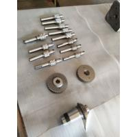 Customized Steel Spring Spiral Bevel Gear Shaft High Precision Pinion Shape Manufactures