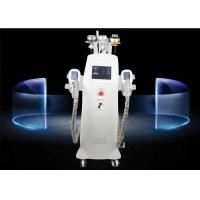 Radio Frequency Fat Removal Machine 3Mhz High Intense Focused Ultrasound Manufactures