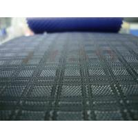 Quality 1130#Big Jacquard ripstop oxford fabric ULY coating for bags for sale