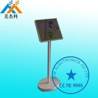 Buy cheap 15.6 Inch Led Advertising Magic Mirror Light Box With Sensor Touch Kiosk from wholesalers