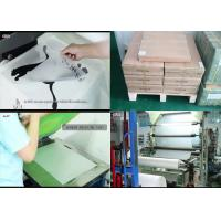 Factory Made Cold Peel Matte Heat Transfer Film For Nike/Adidas/Puma/Fila Sportswear Brand Heat Transfer Labels/Stickers Manufactures