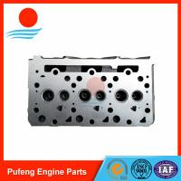 agricultural machinery engine parts, brand new Kubota cylinder head D1503 Manufactures