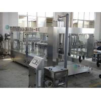 24 Heads Carbonated Soft Drink Filling Machine Manufactures