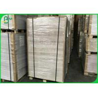 70 x 100cm 1.5mm 2.0mm 2.5mm Hard Stiffness Book Binding Board For Packaging Manufactures