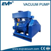 China 2BE3(2BEC) Series liquid ring vacuum pump Travaini (EVP Brand) on sale