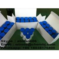 Cheap Powerful Growth Hormone Peptides CJC-1295 with DAC for Bodybuilding 2mg /Vial for sale