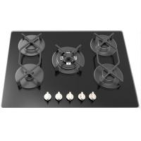 70cm glass built in gas hob Manufactures