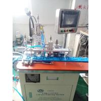Low Defective Rate Automatic PCB Soldering Machine 0.5MPA - 0.8MPA Air Source Pressure Manufactures