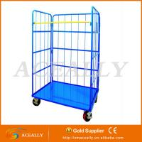 Heavy Duty Roll Container Manufactures