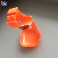 33.7g Automatic Chicken Water Nipple Drinker With Drip Cup Manufactures