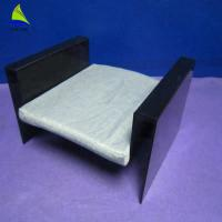 OEM Factory Supply Designer Acrylic Bed / Sofa Bed For Pet Dog Handmade Manufactures