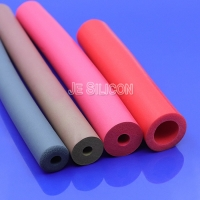Ozone Resistance 8mPa Flexible Soft Foam Rubber Tubing Manufactures