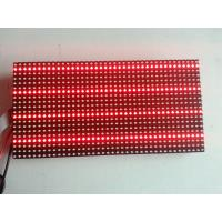 High Brightness P10 8000cd 1R1G1B 3 in 1 High Power LED Module IP 67 Manufactures