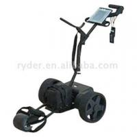 Electric Remote Golf Trolley Manufactures