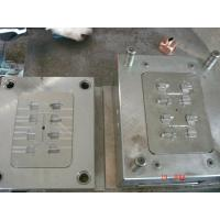 Custom High Polish PP , ABS Plastic Blow Mold for Electrical Parts , Bathroom