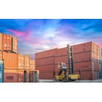 Reliable Cargo Trucking Services Shenzhen To Mexico USA Thailand Malaysia Sweden Manufactures