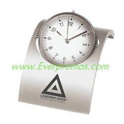 Spinning Desk Clock Manufactures