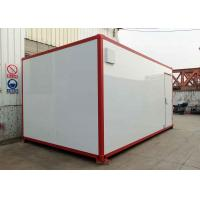Top Open Outdoor Equipment Shelters Medium Sized Transport Equipment Manufactures