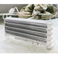 Fin Type Aluminum Evaporator Unit For Flex Door or Multi Doors Refirgerator Manufactures