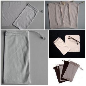 Microfibre Pouches, Sunglass Bags (S-5001) Manufactures
