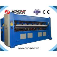 Buy cheap 6m Double Board Needle Punching Machine High Performance Customized Needle from wholesalers