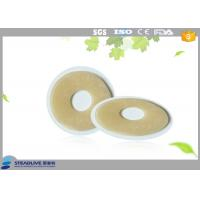 Colostomy Bag Accessories Ostomy Barrier Ring For Incontinence Care Manufactures