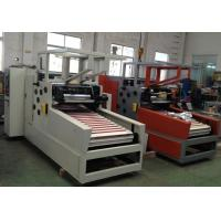 120w Automatic Kitchen Mate Aluminum Foil Rewinding Machine For Hotel / Household Manufactures