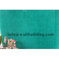 PVC Coated Fiberglass Fly Screens For Patio Doors / Insect Mesh Netting Manufactures
