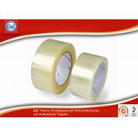 Cheap Strong Adhesive BOPP Packing Tape Water Based Acrylic For Carton Sealing for sale