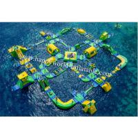 inflatable water park , giant inflatable water park , giant inflatable water park