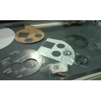 gasket making cnc small production cutter table cnc equipment Manufactures