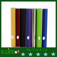 best choice for ES 510 E Cigarette Battery 180mAh/280mAh 510 Battery With diamond bottom Manufactures