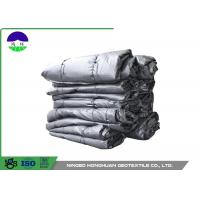 Buy cheap High Strength Geotextile Dewatering Tubes , UV Resistance Geotextile Dewatering from wholesalers