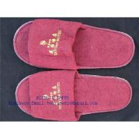 Disposable slipper,hotel disposable Manufactures