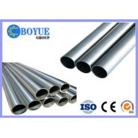 TP347 TP347H With ASTM A312 Seamless Welded Duplex Stainless Steel Pipe OD1/2'-48' Manufactures