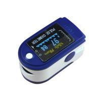 Fingertip Pulse Oximeter blood oxygen SPO2 Monitor oxymeter Manufactures