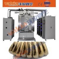 Golf Club Head Vacuum Coating Plant,  PVD Plating Equipment Abrasion Resistant Manufactures