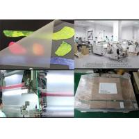 China Factory Direct Supply Heat Transfer Printing Film/Heat Transfer Film/Heat Transfer PET Film For Heat Transfers Manufactures