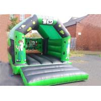 China 15x15 Jumping Party Bouncer Bounce House Adults Purchase Backyard Bouncers on sale
