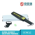 Arsenal-1165180 Ultra - High Sensitivity Handheld Metal Detector Standard 6F22 / 15F85 9V Battery Manufactures
