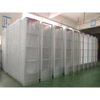 Aluminium Alloy EAS Anti Theft System 8.2MHz For Supermarket / Clothes Store Manufactures