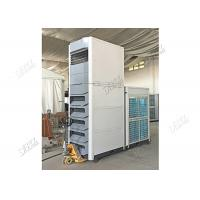 China Packaged Commercial Air Conditioner , 28 Ton Event Tent Central Air Conditioning Unit on sale
