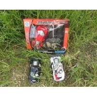 Gift box four remote control car toy