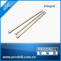 Integral Drill Steels with  hex22*108 shank Manufactures