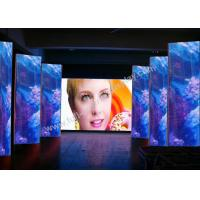 P5 / P8 / P10 Indoor / Outdoor Full Color LED Display For Rental
