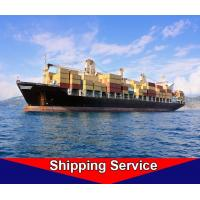 Quick Delivery Global Sea Freight Forwarder Door To Door Shenzhen - Europe Manufactures