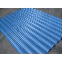 16 Stations Corrugated Roof Panel Roll Forming Machine With Auto Stacker Manufactures