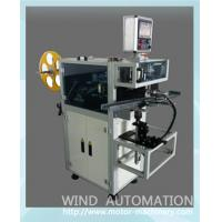 Paper paper inserting machine to universal Stator slot Manufactures